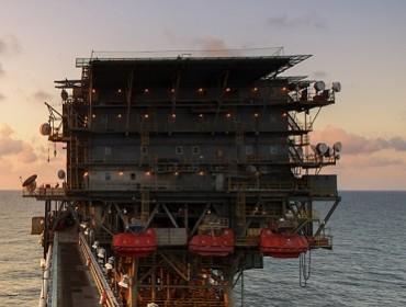 Indústria de Oil & Gás